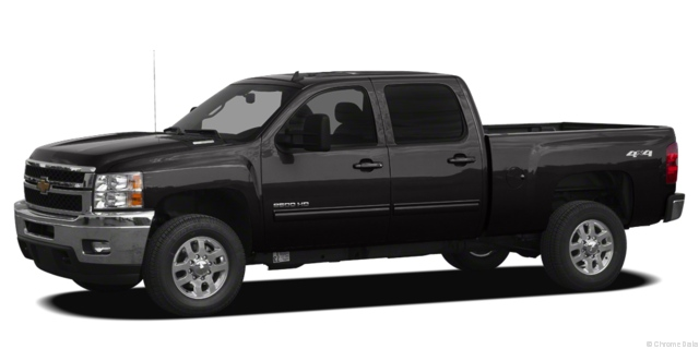 2011 Chevrolet Silverado 2500HD Lee's Summit, MO 1GC1KXC84BF221898