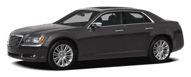 2011 Chrysler 300C Lee's Summit, MO 2C3CA6CTXBH516436