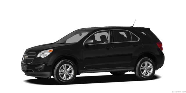 2012 Chevrolet Equinox Lee's Summit, MO 2GNFLCEK7C6155497