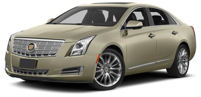 2013 Cadillac XTS Lee's Summit, MO 2G61P5S32D9133751