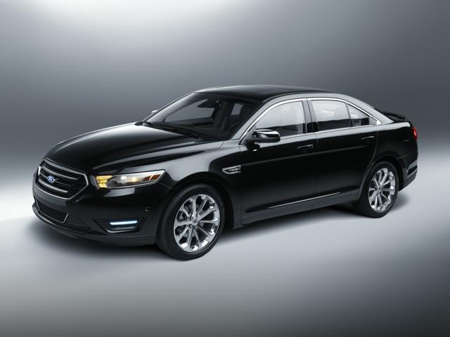 2018 Ford Taurus Narragansett, RI 1FAHP2J87JG110816