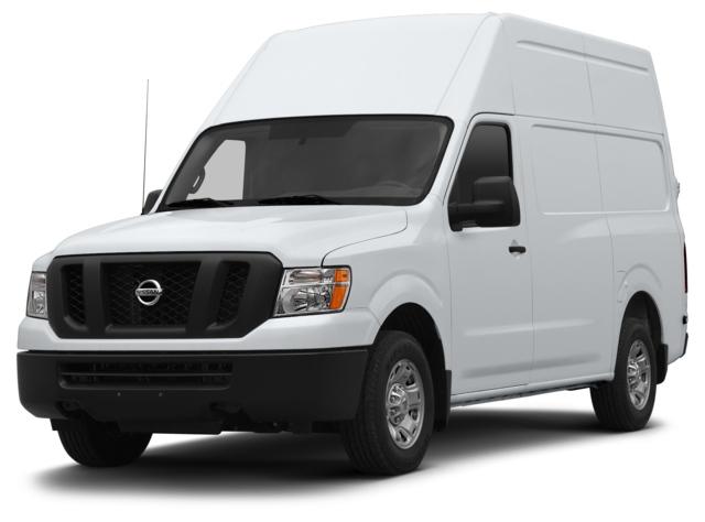 2013 Nissan NV Cargo NV2500 HD Lee's Summit, MO 1N6BF0LY9DN105196