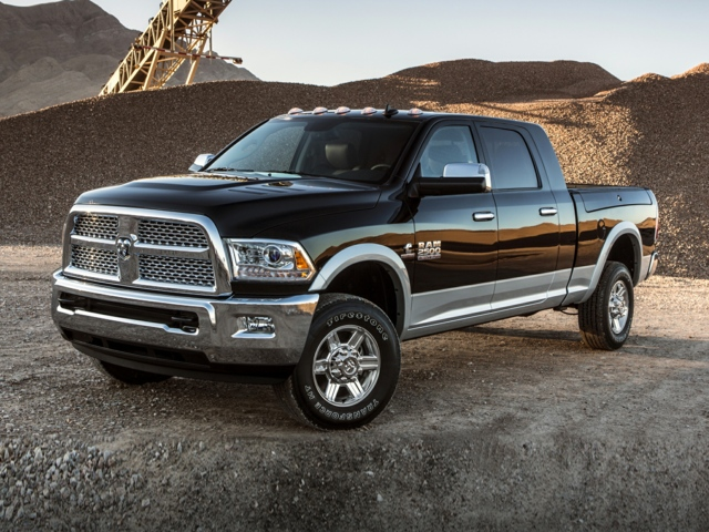 2014 RAM 2500 Lee's Summit, MO 3C6UR5MJXEG248886