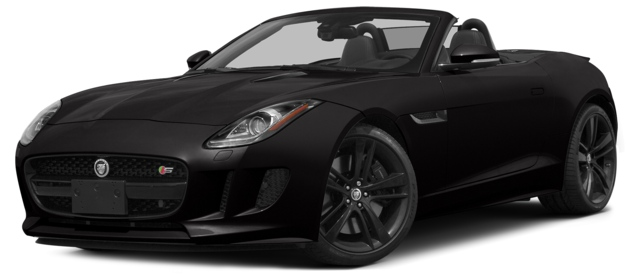 2014 Jaguar F-TYPE Lee's Summit, MO SAJWA6GL7EMK04533