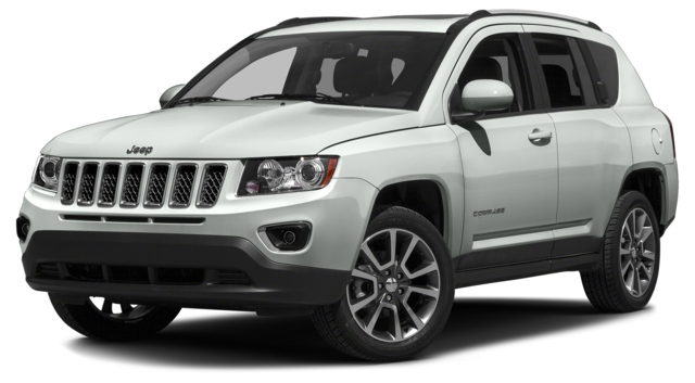 2014 Jeep Compass Lee's Summit, MO 1C4NJDBB2ED647055