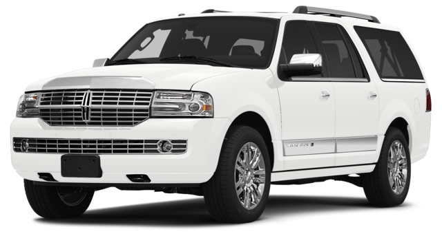 2014 LINCOLN Navigator L Lee's Summit, MO 5LMJJ3J5XEEL04548