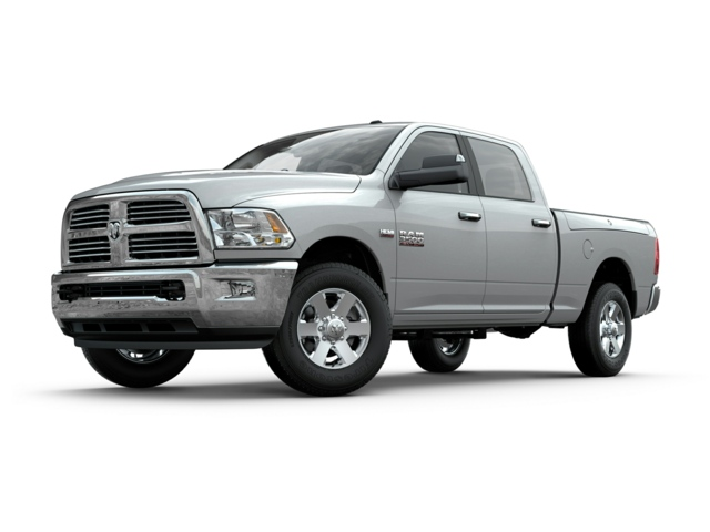 2014 RAM 3500 Lee's Summit, MO 3C63RRGJXEG260308