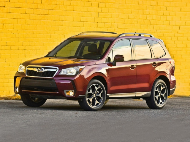 2015 Subaru Forester Lee's Summit, MO JF2SJAHC3FH455026