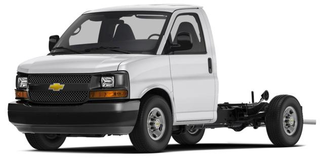 2019 Chevrolet Express Cutaway Arlington, MA 1GB0GRFG5K1191484