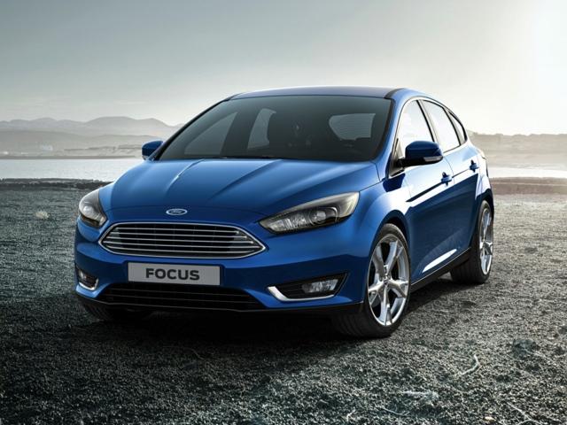 2018 Ford Focus Narragansett, RI 1FADP3N21JL254525