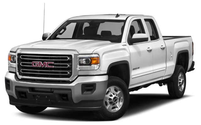 2015 GMC Sierra 2500HD Lee's Summit, MO 1GT22XE82FZ111986