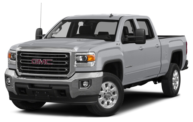 2015 GMC Sierra 2500HD Lee's Summit, MO 1GT12ZEGXFF180490