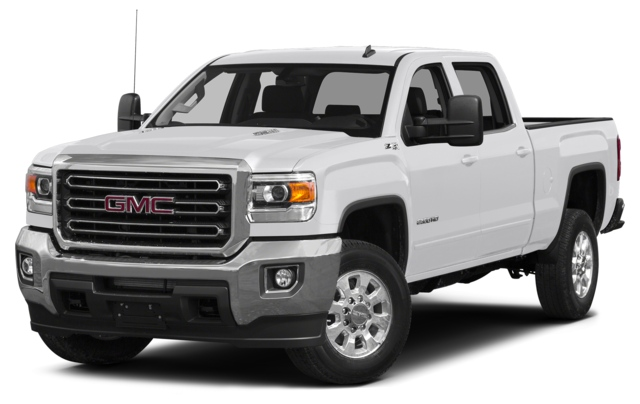 2015 GMC Sierra 3500HD Lee's Summit, MO 1GT421E8XFF145309