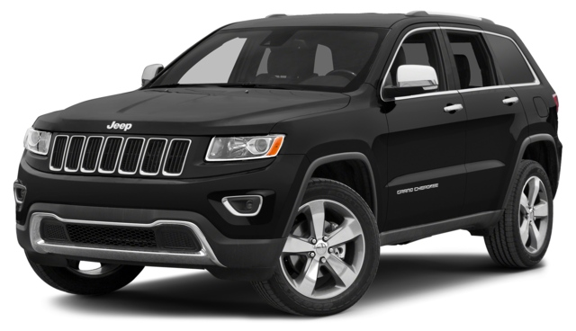 2015 Jeep Grand Cherokee Lee's Summit, MO 1C4RJFAG3FC602868