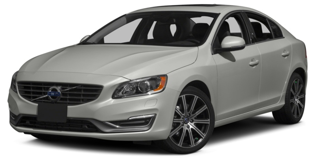 2015 Volvo S60 Lee's Summit, MO YV140MFB7F1308815