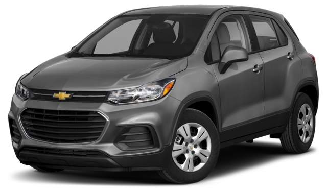 2019 Chevrolet Trax Arlington, MA 3GNCJNSB9KL138588