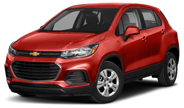 2019 Chevrolet Trax Arlington, MA 3GNCJNSBXKL226839
