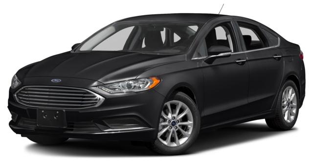 2018 Ford Fusion East Greenwich, RI 3FA6P0HD1JR189567