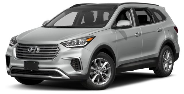2019 Hyundai Santa Fe XL Arlington, MA KM8SMDHF1KU298658