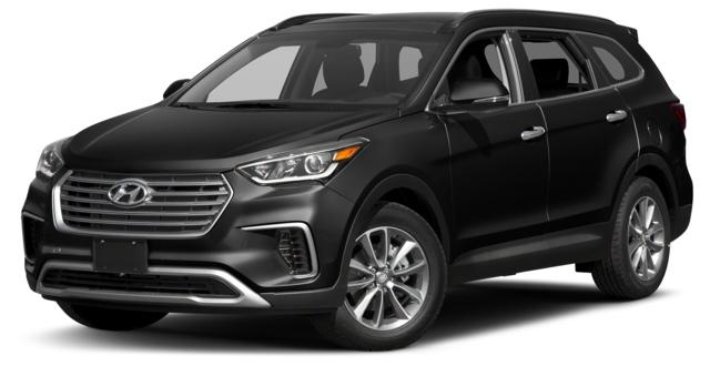 2019 Hyundai Santa Fe XL Arlington, MA KM8SNDHF4KU298666