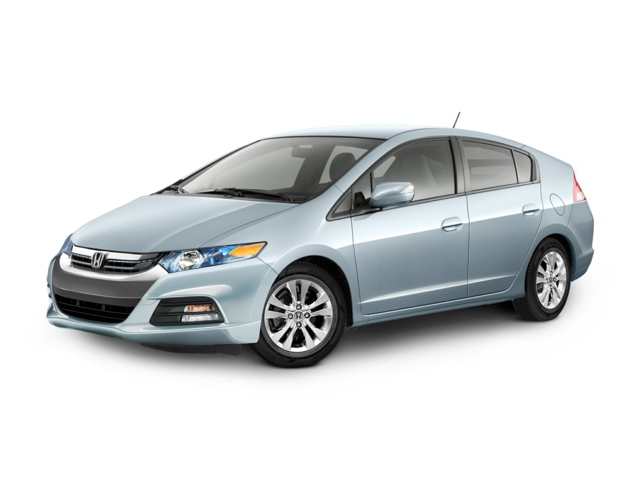2013 Honda Insight Lee's Summit, MO JHMZE2H73DS006759