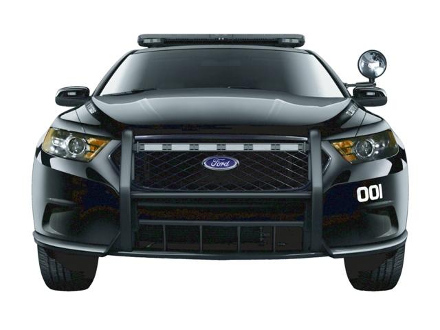 2013 Ford Sedan Police Interceptor Lee's Summit, MO 1FAHP2M8XDG124614