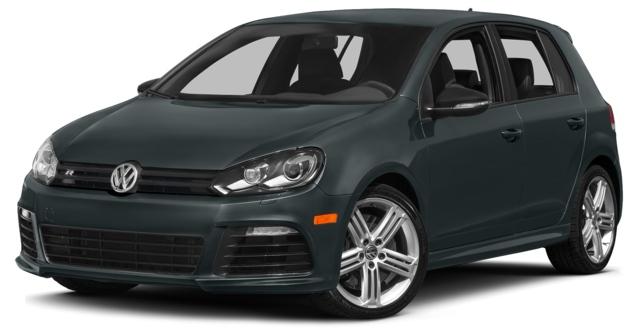 2013 Volkswagen Golf R Lee's Summit, MO WVWPF7AJ4DW040405
