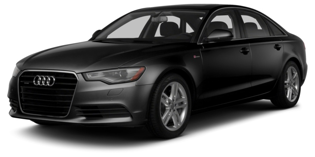 2014 Audi A6 Lee's Summit, MO WAUFGAFC6EN062040