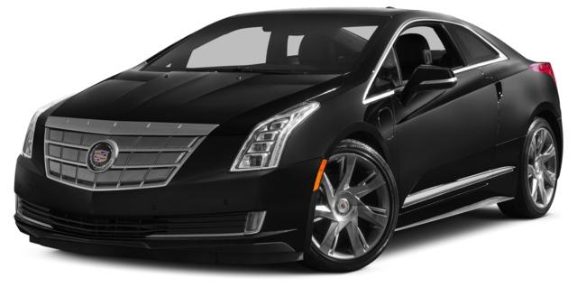 2014 Cadillac ELR Lee's Summit, MO 1G6RR1E43EU601677