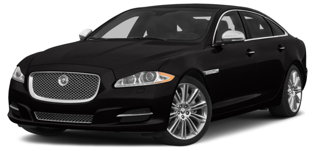 2014 Jaguar XJ Lee's Summit, MO SAJWA2GZ2E8V74374