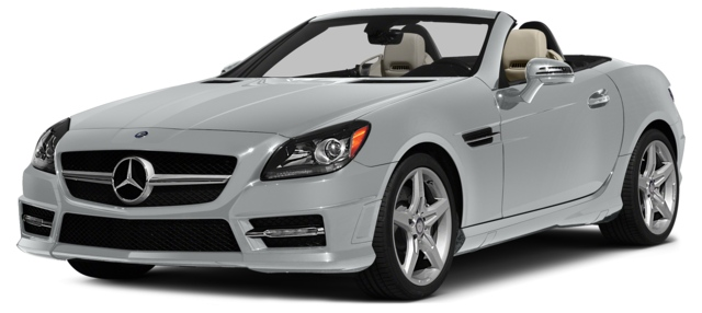 2014 Mercedes-Benz SLK250 Lee's Summit, MO WDDPK4HA0EF078849