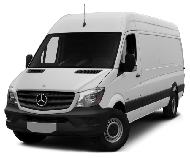 2014 Mercedes-Benz Sprinter Lee's Summit, MO WD3PF0DC5E5859669