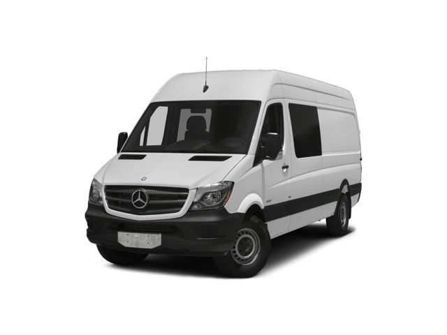 2014 Mercedes-Benz Sprinter Lee's Summit, MO WD4PE8DC8E5943482