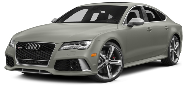 2015 Audi RS 7 Lee's Summit, MO WUAW2AFCXFN900219
