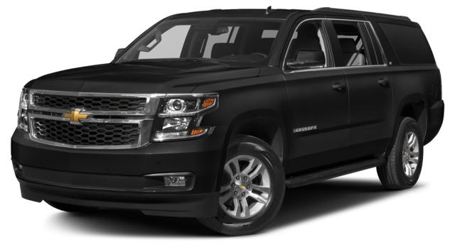 2018 Chevrolet Suburban Arlington, MA 1GNSKHKC1JR348760