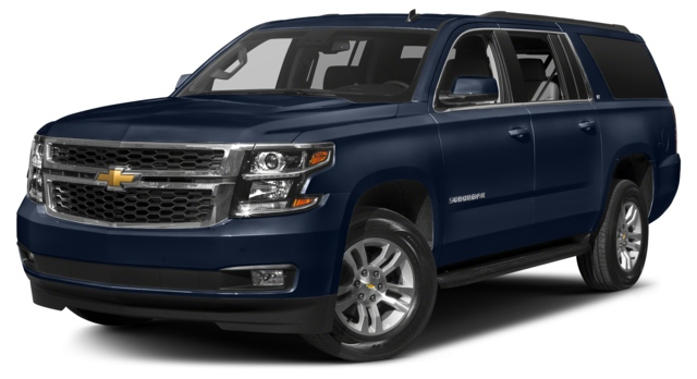 2019 Chevrolet Suburban Arlington, MA 1GNSKHKC5KR122335