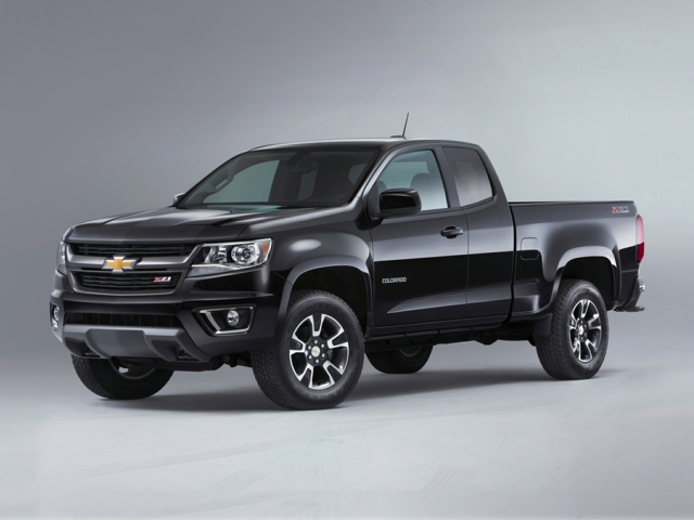 2019 Chevrolet Colorado Arlington, MA 1GCHTBEN0K1123143