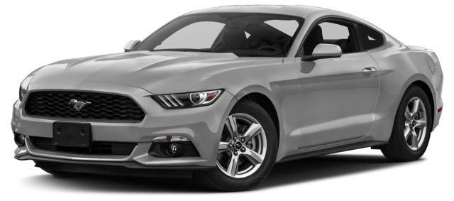2017 Ford Mustang East Greenwich, RI 1FA6P8TH7H5353121