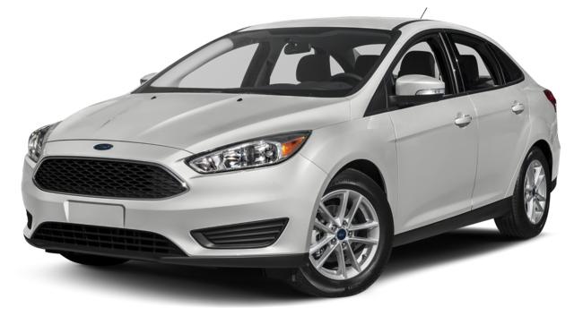 2018 Ford Focus Narragansett, RI 1FADP3E2XJL283912