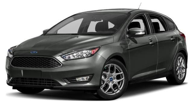 2018 Ford Focus East Greenwich, RI 1FADP3K27JL254226