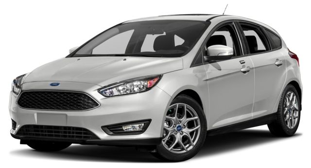 2018 Ford Focus East Greenwich, RI 1FADP3K27JL233747