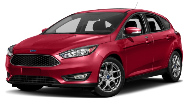 2018 Ford Focus East Greenwich, RI 1FADP3K23JL283755