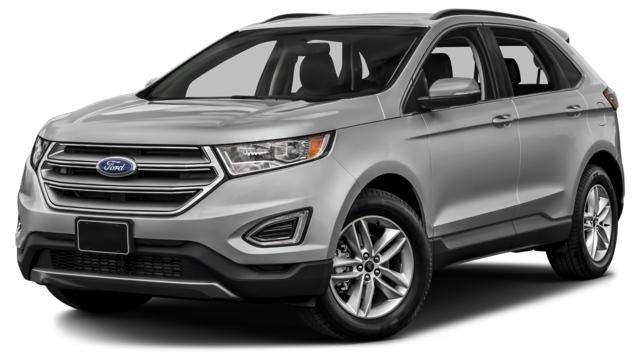 2018 Ford Edge East Greenwich, RI 2FMPK4J86JBB08820