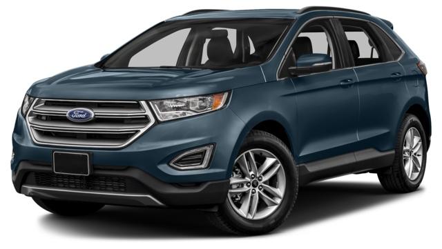 2018 Ford Edge East Greenwich, RI 2FMPK4J81JBB22110