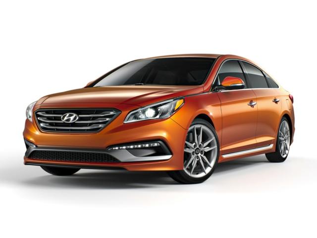 2015 Hyundai Sonata Lee's Summit, MO 5NPE34AB4FH040131