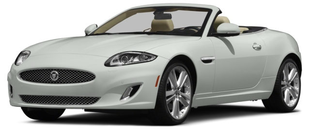 2015 Jaguar XK Lee's Summit, MO SAJWA4GB8FLB55963