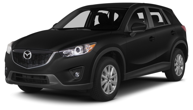 2015 Mazda CX-5 Lee's Summit, MO JM3KE2DY4F0433097