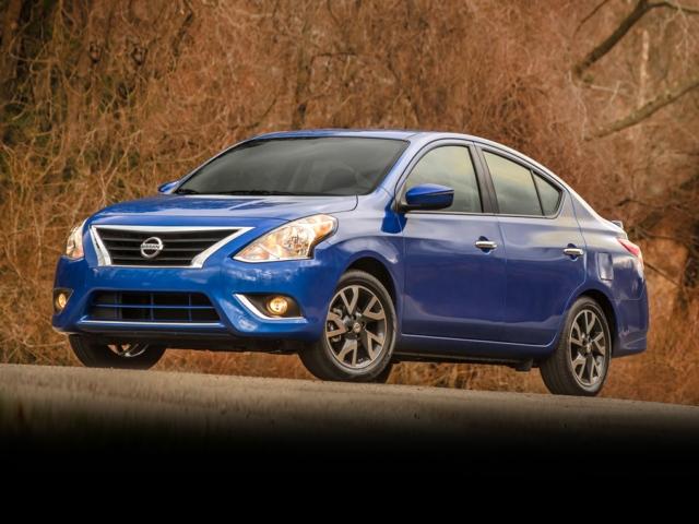 2015 Nissan Versa Lee's Summit, MO 3N1CN7AP7FL825888