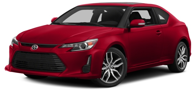2015 Scion tC Lee's Summit, MO JTKJF5C79F3089043