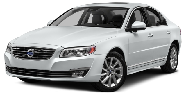 2015 Volvo S80 Lee's Summit, MO YV140MAC0F1183852